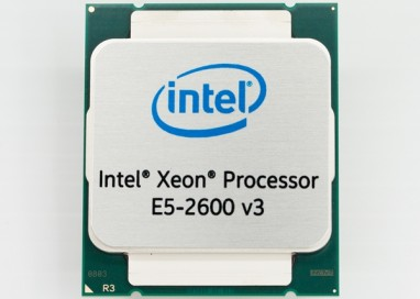 Intel Unveils Latest Intel Xeon Processors