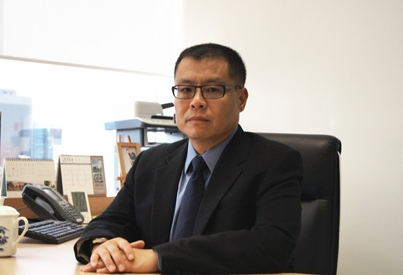 Brocade Appoints Eric Yu