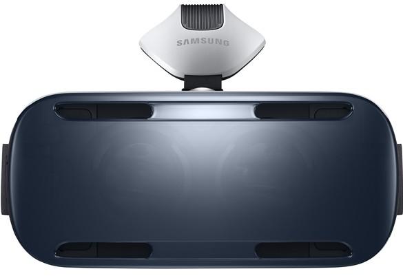 Samsung Unveils Gear VR Innovator Edition