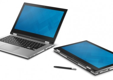 Dell Introduces Inspiron 13 7000 Series