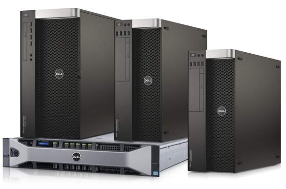 Dell Unveils New Products