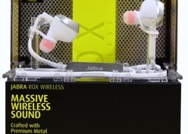Review: Jabra ROX Wireless Earbuds
