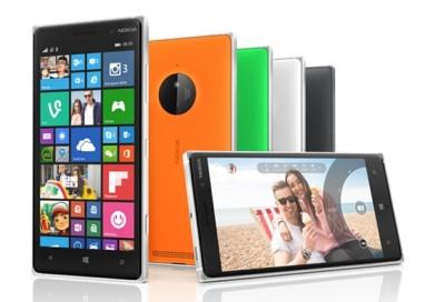 Nokia Lumia At IFA 2014