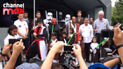 LEGOLAND launches Star Wars Miniland