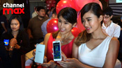 Lenovo blends Style and Performance with new S-Series Smartphone