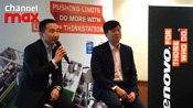 Lenovo launches New ThinkStation P300