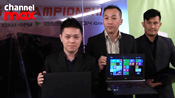 Acer launches Aspire V Nitro Black Edition