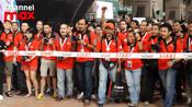 Canon Photomarathon 2014