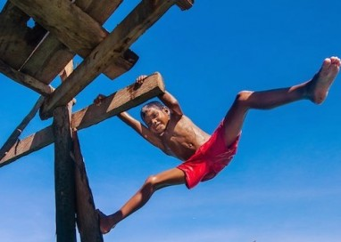 Are you one of the winner of I AM Nikon Annual Photo Awards 2014?