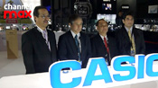 Casio expands its Presence in Southeast Asia