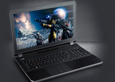 ILLEGEAR Unveils New Gaming Laptop S5 – Game Wherever, Whenever