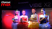 Lenovo VIBE X2 sets the bar for Style
