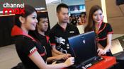 "MSI debuts the ""GT80 Titan"" Gaming Notebook"