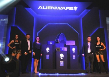 Dell Malaysia reveals New Alienware 15 and 17 Gaming Notebooks