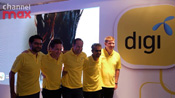 Digi launches a refreshed brand