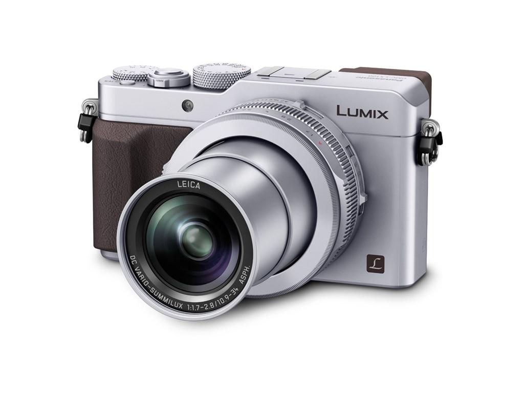 Lumix lx100 classic looks meet next gen performance maxit - Lumix classic ...