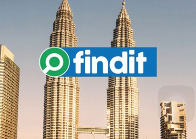 FINDIT launches Malaysia's first ever Integrated Search Platform