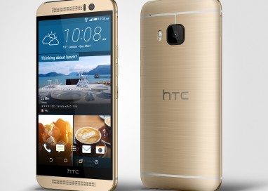 Exclusive – HTC unveils new One M9 and wearables too!