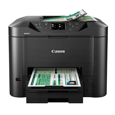 Canon launches New Printer Brand in Malaysia – MAXIFY