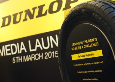 Continental Tyre Malaysia launches Two New Dunlop Brand Passenger Car Tyre for the Malaysian Market