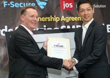 F-Secure Champions Digital Safety for Malaysian SMEs