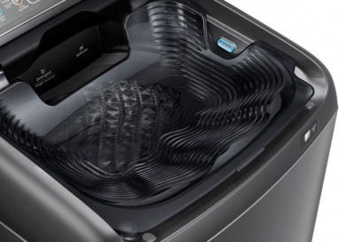 Samsung activ dualwash Offers Brand New,  All-in-One Laundry Experience