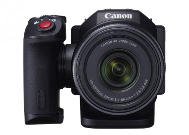 Will Canon XC10 Revolutionise the way we shoot?