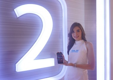 ASUS launches ZenFone 2 in Southeast Asia