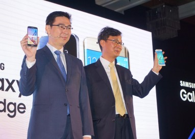 Samsung Galaxy S6 and S6 edge now available in Malaysia