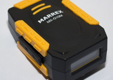 Marrex MX-G10M – Marrex GPS Receiver for DSLR Cameras