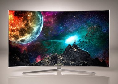 Samsung revolutionizes the viewing experience with Innovative New SUHD TV