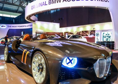 BMW Group Malaysia presents the first ever BMW World Malaysia