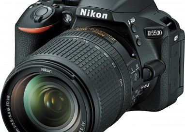 Nikon D5500 – Photographic excellence made smarter and easier
