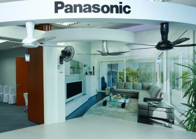 Panasonic enriching the lives of Malaysian Families