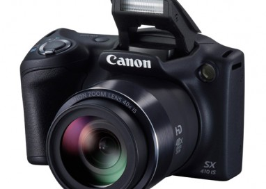 Canon New Digital Compact Lineup offers no compromise with Powerful ZoomPlus