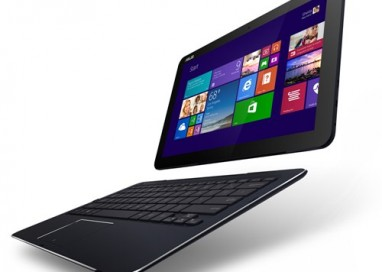 ASUS announces Transformer Book T300 Chi & ZenBook UX305