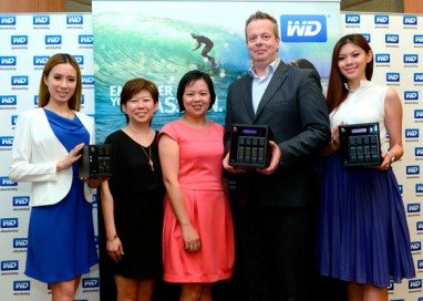 WD adds high performance NAS solutions to My Cloud