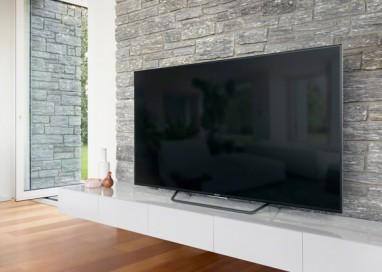 Sony showcases New BRAVIA 4K LCD TV Line