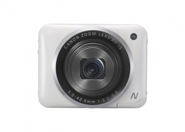 PowerShot N2 – The new concept camera for selfie lovers