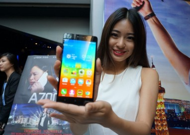 Lenovo brings the boom with A7000 phone