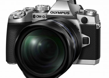 Olympus OM-D E-M5 Mark II Limited Edition – a homage to the classic OM-3Ti film camera