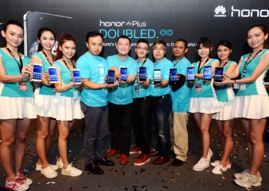 Huawei and Honor celebrate anniversary in style – new phones released too!