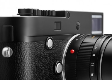 LEICA M MONOCHROM – maximum picture quality in black and white