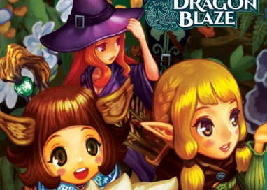 "Mobile RPG ""Dragon Blaze"" blazes its way through Malaysia"