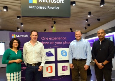 First Microsoft Authorized Reseller Store launched in Malaysia