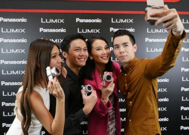 Panasonic launches new camera Lumix GF7