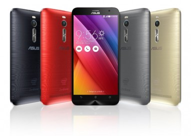 ASUS Malaysia announces ZenFone 2