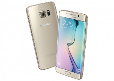 Review – Samsung Galaxy S6 edge