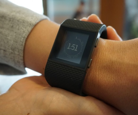 Fitbit arrives in Malaysia
