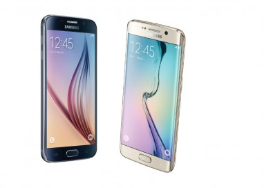 First Look – Samsung's Bewitchingly Bespoke Beauties – the Galaxy S6 and S6 edge